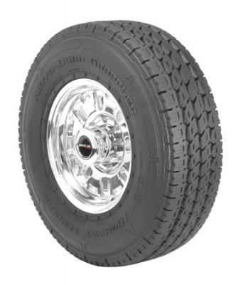 Dura Grappler Tires