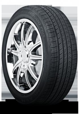N5000 Plus Tires