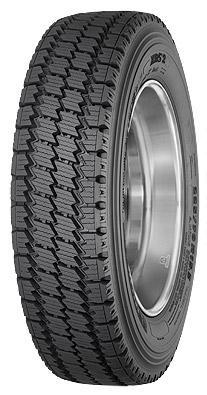 XDS 2 Tires